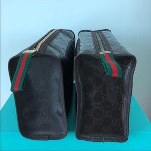 Gucci Toiletries Bags *2*